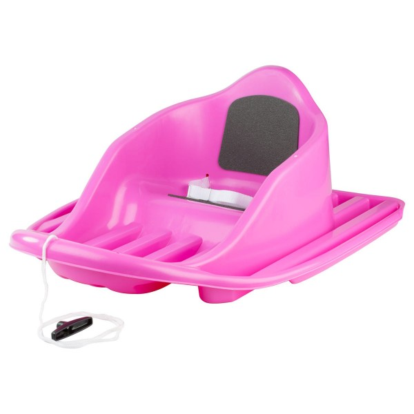 STIGA Bob Baby Cruiser pink