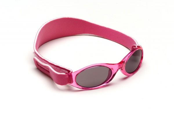 BABYBANZ Kidz Banz Sonnenbrille Pink