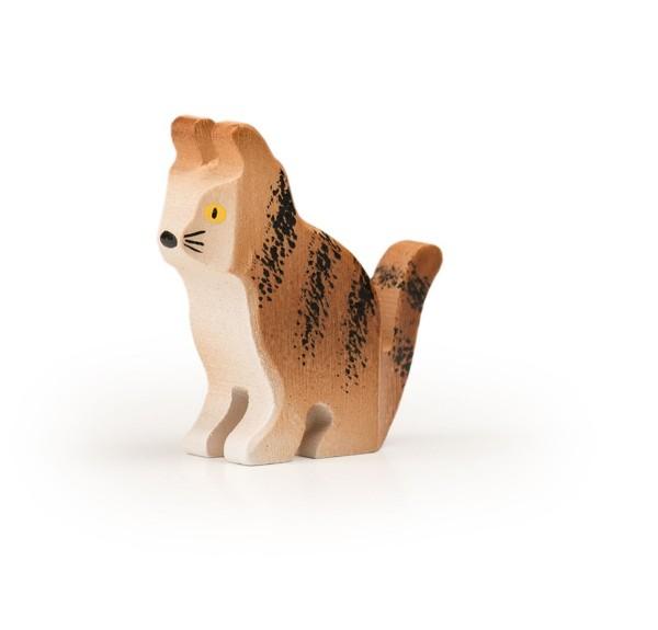 TRAUFFER Katze Barney