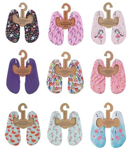SLIPSTOPS Shoes Mädchen Grösse INF assortiert