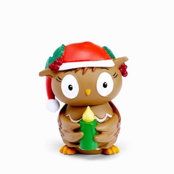 TOYMANIA Toniefigur Die kleine Eule feiert Weihnachten - Die kleine Eule feiert Weihnachten