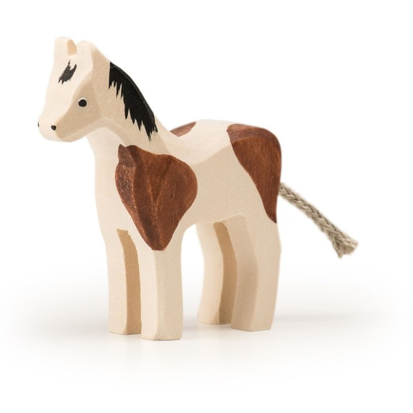TRAUFFER Pinto Pferd klein
