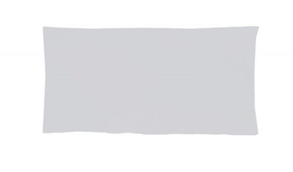 KULI MULI Kissenbezug 35/40cm uni grau