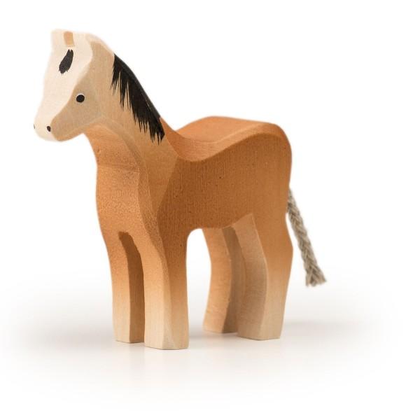 TRAUFFER Pferd stehend klein