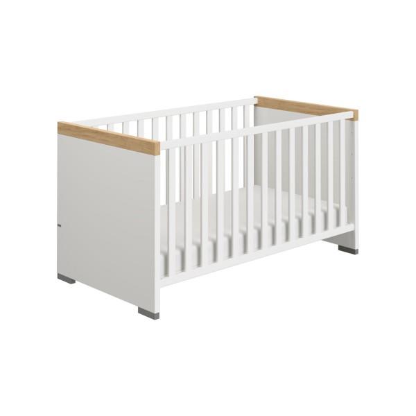 PAIDI Kinderbett Kira Nebraska