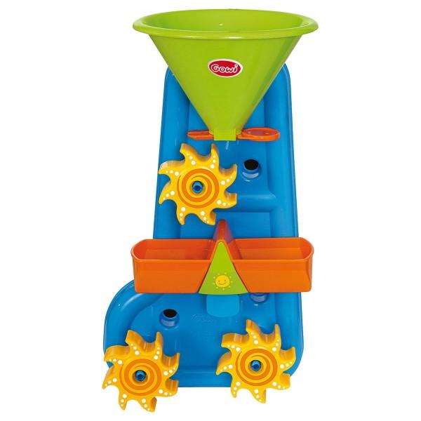 GOWI Wassermühle für Badewanne