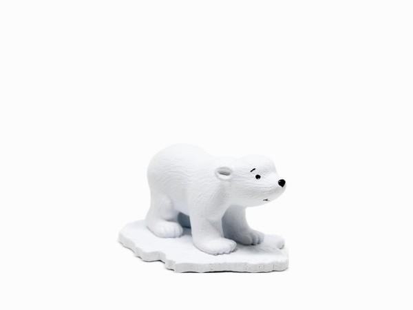TOYMANIA Toniefigur Kleiner Eisbär - Lars, lass mich nicht allein!/Lars und der Angsthase