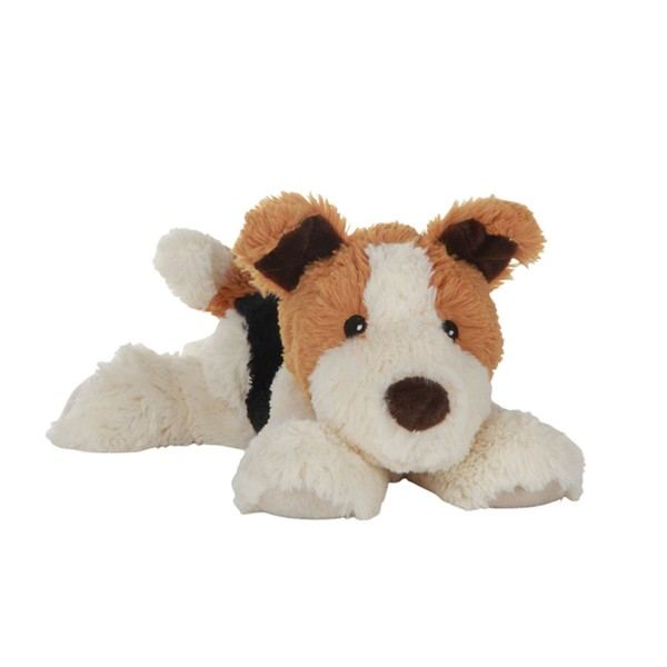HABIBI Wärmekissen Hund Terrier