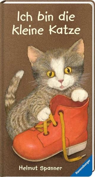 RAVENSBURGER Ich bin die kleine Katze