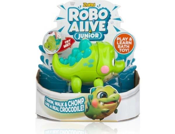 ROBO ALIVE Robo Junior-Wave1 Krokodil