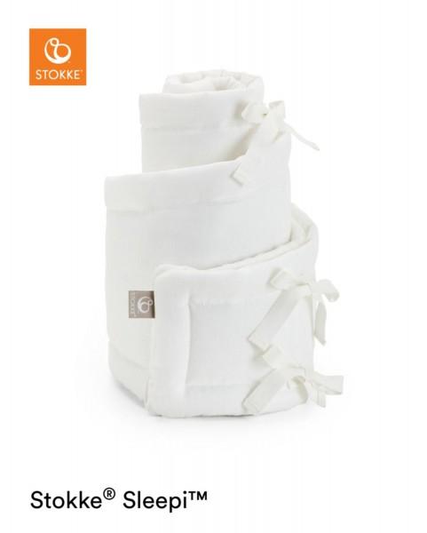STOKKE® Sleepi Mini Nestchen white