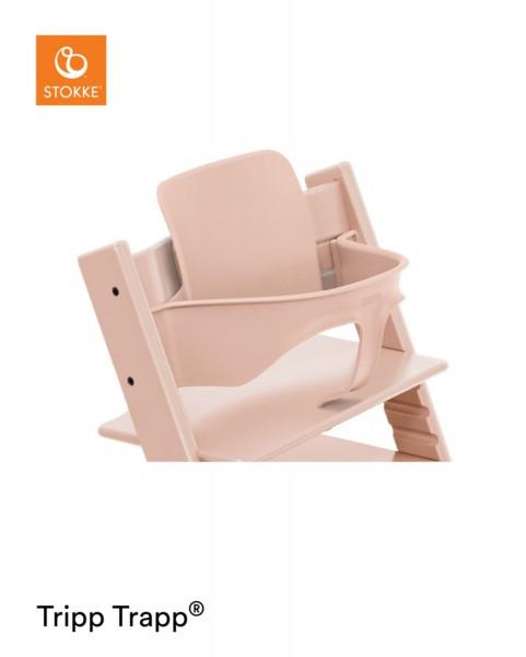 STOKKE® Tripp Trapp Baby Set Serene Pink