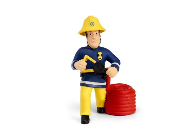 TOYMANIA Toniefigur Feuerwehrmann Sam - In Pontypandy ist was los