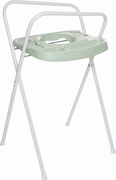 ZEWI bébé-jou Badewannenständer ohne Abflussschlauch Ocean Green