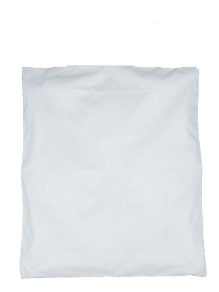 KULI MULI Duvetbezug 65x75cm uni grau