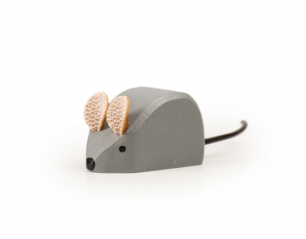 TRAUFFER Maus