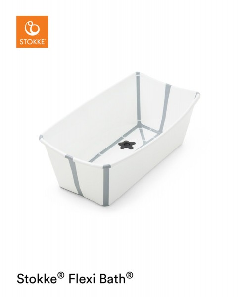 STOKKE® Flexi Bath White