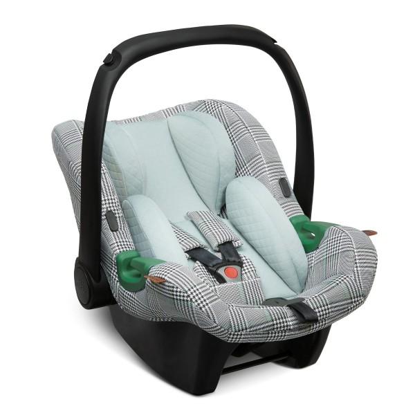 ABC DESIGN Tulip Babyschale Gruppe 0+ Fashion smaragd