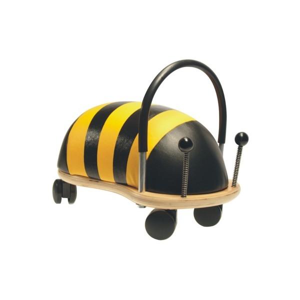 WHEELYBUG klein Biene
