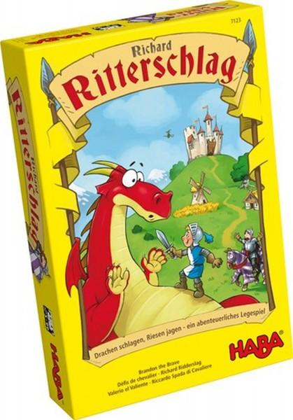 HABA Spiel Richard Ritterschlag