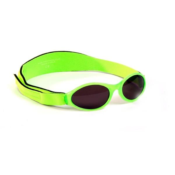 BABYBANZ Kidz Banz Sonnenbrille Green