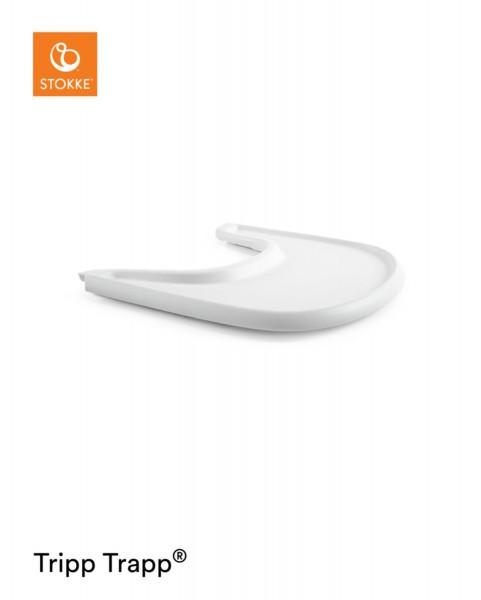 STOKKE® Tray Tripp Trapp White