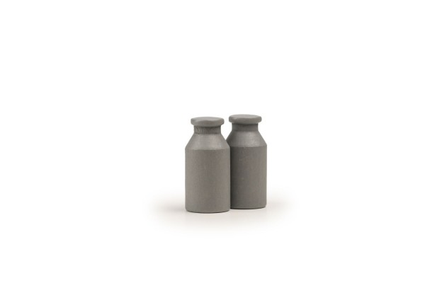 TRAUFFER Milchkanne 2 Stück